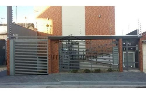 Sobrado Lindo 4 Dorms - 3 Suítes - 4 Wc - Terraço  Gourmet !!!