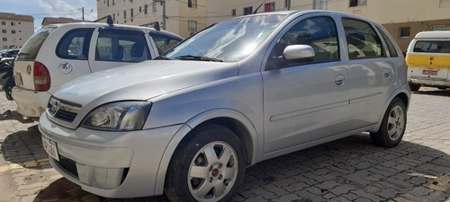 Imagem 1 de 4 de Chevrolet Corsa 2005 1.8 Maxx Flex Power 5p