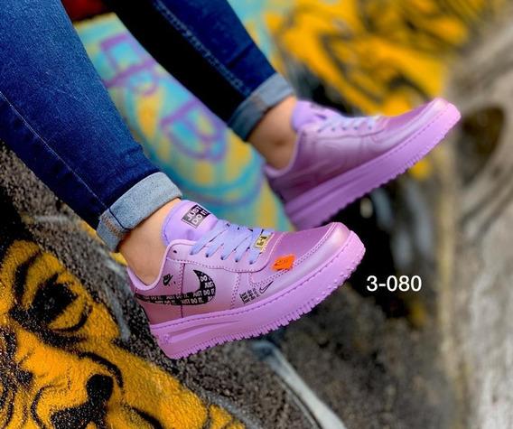 Zapatos Nike F1 Damas