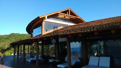 Casa Para Alugar No Bairro Praia Da Vigia Em Garopaba - Sc. - Ka517-3