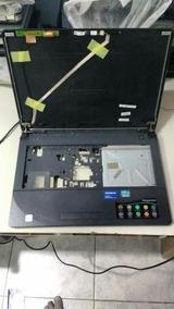 Carcaça Completa Notebook Megaware