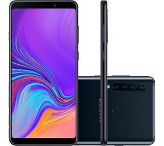 Samsung Galaxy A9 Vitrine Anatel Com Nf E Garantia