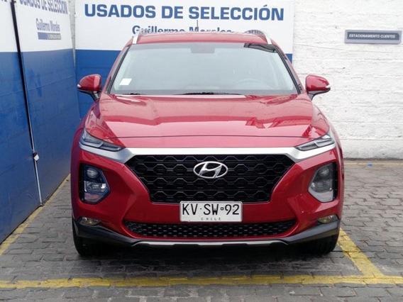 Hyundai Santa Fe Tm 2.4 Mt 2f Plus 2019