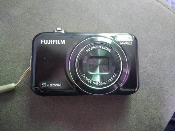 Câmera Digital Fujifilm 14 Mp Finepix Jx300