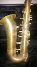 Luther De Instrumentos De Sopro
