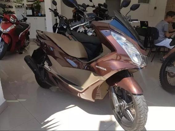 Honda Pcx 151 Dlx