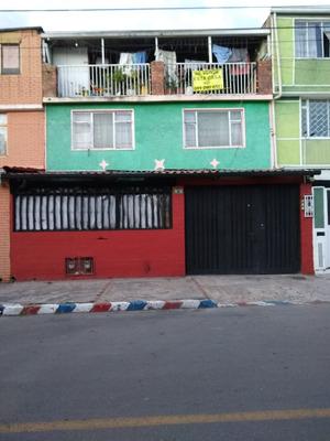 Casa Barrio San Carlos.