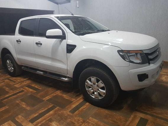 Ford Ranger Xls 3.2 20v 4x4 Cd Diesel Mec