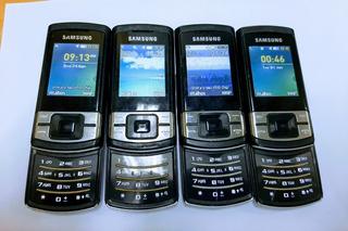 Samsung C3050 (esta Ligando Mais Nao Foi Testado, Sem Garant
