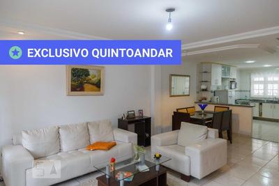 Casa Mobiliada Com 3 Dormitórios E 2 Garagens - Id: 892856485 - 156485