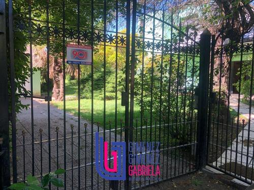 Venta 21 D E/ 461 Y 462 Casa 3 Dormitorios City Bell