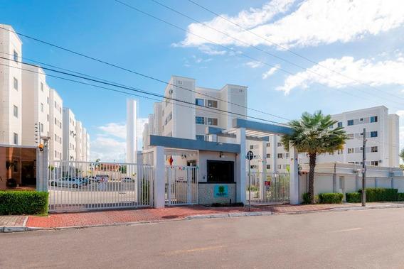Aluguel Apartamento 2 Quartos - Residencial Alegria - Dendê