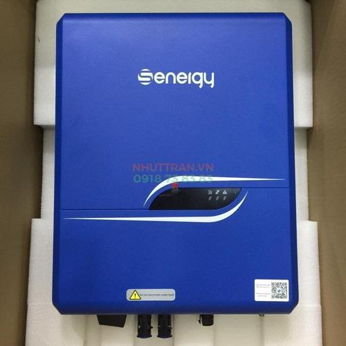 Inversor Solar 12.0 Kwp (se12ktl Com Wifi) - Senergy