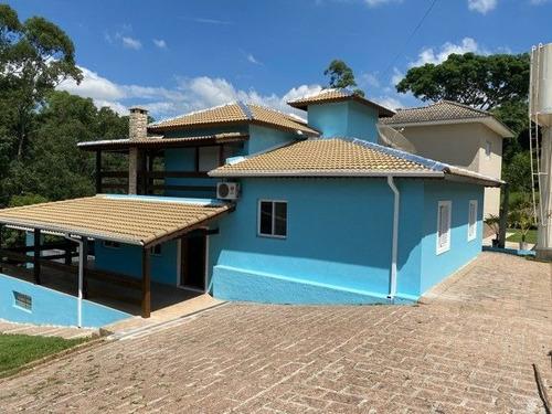Imagem 1 de 23 de Chácara Com 4 Dormitórios À Venda, 2000 M² Por R$ 1.170.000,00 - Jardim Do Ribeirão I - Itupeva/sp - Ch0240