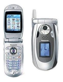 Hot Sale!!!!!! Panasonic X700 Nuevo Celular Telcel