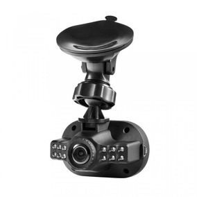 Filmadora Hd Multilaser 1080p Fhd, Lcd 1,5´, Visão Noturna P