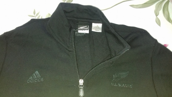 All Blacks adidas Rugby - Jaqueta De Lã Dos All Blacks