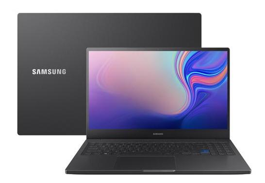 Notebook Samsung I7 16gb 256 Ssd 4gb Np760xbe-xw1br