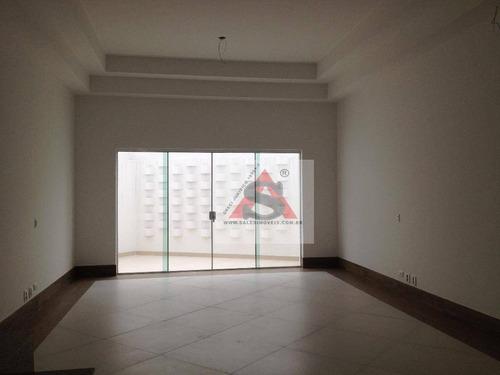 Sobrado Com 3 Dormitórios À Venda, 260 M² Por R$ 1.100.000,00 - Bosque Da Saúde - São Paulo/sp - So3731
