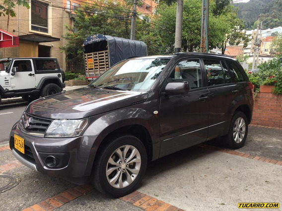 Suzuki Grand Vitara Full Equipo Sp At Glx