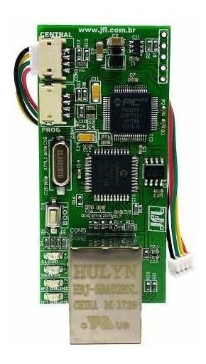 Modulo Ethernet Me-04 Mob Jfl Original