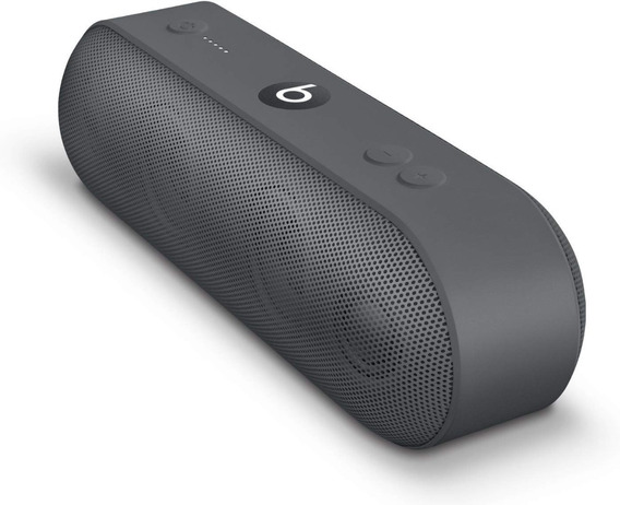 Caixa De Som Bluetooth Apple Beats Pill+ Lacrada Com Nf