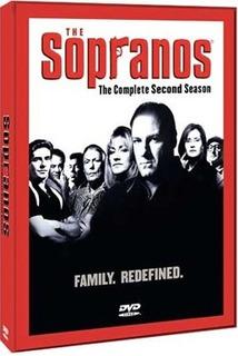 Los Sopranos - Temporada 2 - Dvd - O