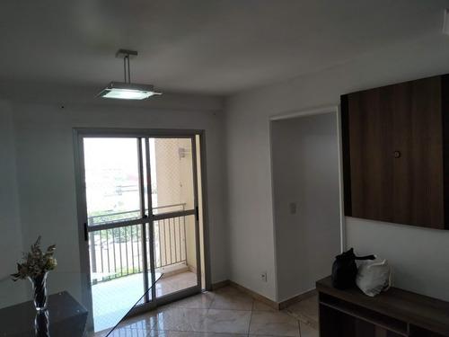 Apartamento Para Venda, 3 Dormitório(s) - 59