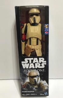 Star Wars Rouge One Scarif Shore Stormtrooper 12 Envio Free