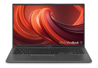 Notebook Asus Vivobook Ryzen7 3700 Vega10 8gb Ssd512 15,6