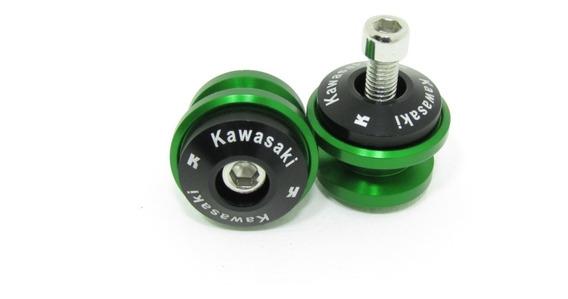 Spools Kawasaki - Soporte De Caballete