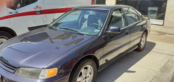Honda Accord 1.6 Lx Sedan 1995