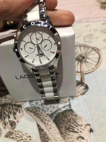 Relógio Lacoste Feminino Aço - 2000962