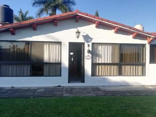 Casa En Condominio Delicias Cuernavaca