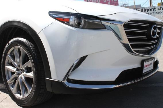Mazda Cx9 I Grand Touring 2018