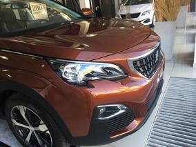 Peugeot 3008 Allure Thp Tiptronic Okm 2018