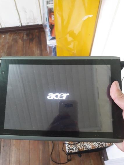 Display Completo Tablet Iconia A 500 - Leia O Anuncio
