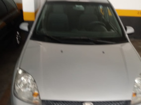 Ford Fiesta 1.6 Flex 5p 2005