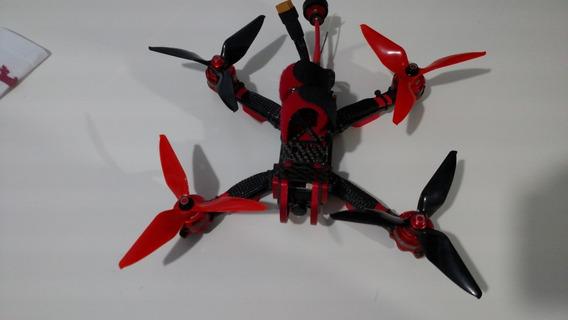 Drone Racer Montado 5 Polegadas 220mm