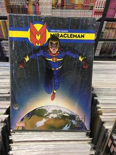 Miracleman Vol. 3 - Comic - Ovni Press