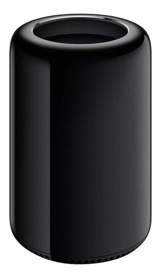 Mac Pro Apple Xeon E5 Quad Core 12gb Ram 256gb Hd | Vitrine