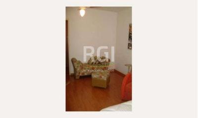 Apartamento Jk Em Sarandí - Vi1259