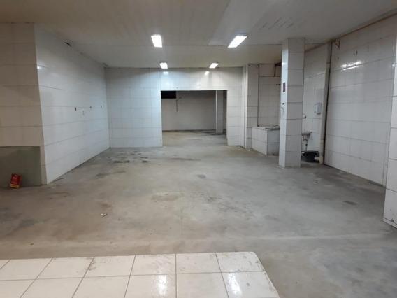 Galpão Em Santo Amaro, Recife/pe De 750m² Para Locação R$ 10.000,00/mes - Ga206498