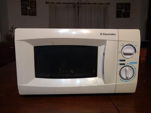 Microondas Electrolux 20 Ltrs 700w