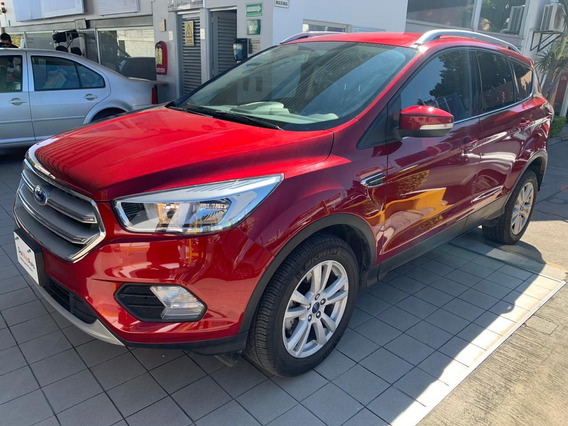 Ford Escape S 2018 2.5 Aut.