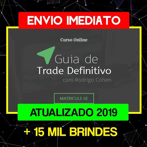 Guia Do Trade Definitivo 3.0 Rodrigo Cohen 2019