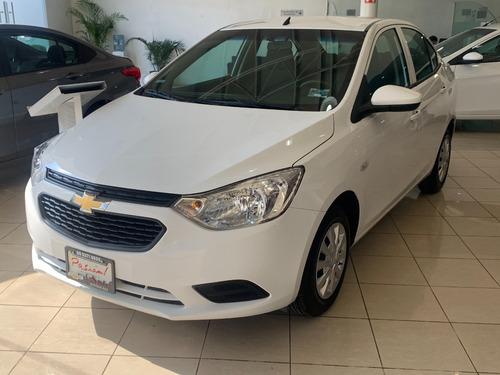 Chevrolet Aveo 1.5 Ls Tm Modelo 2021.