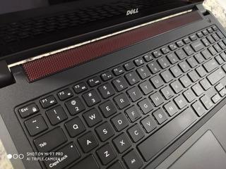 Notebook Gamer Dell 15-7559 I7 6700hq 8gb E Geforce Gtx 960m
