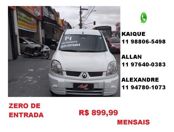 Renault Kangoo 2014 C/ Direção
