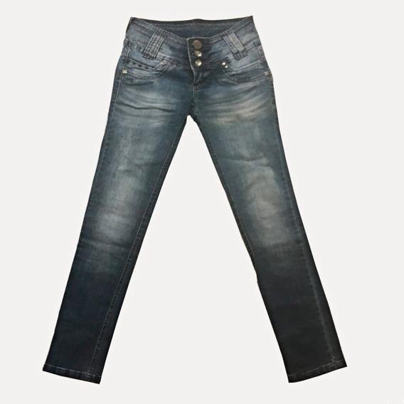 Calça Feminina Empório Jeans - Tamanho 36 Impecável Usado